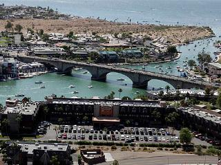 Lake Havasu Vacation Rental - London Bridge Resort - Arizona vacation rentals