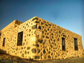 Eco-Joya del Jable, in a natural park, Lanzarote - Tao vacation rentals