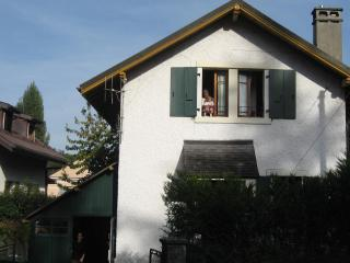 Delightful vacation rental just outside Geneva - Geneva vacation rentals