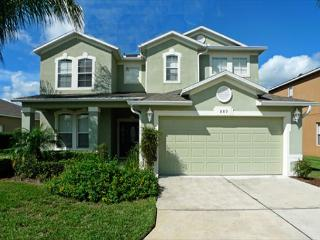 Longacres Villa (Longacres889g) - Large Beautiful Home With Conservation View - Davenport vacation rentals