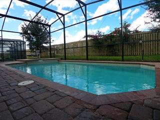 Watertower View Villa (g) - Gorgeous 4 Bedroom Villa In Gated Community - Davenport vacation rentals