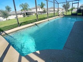 Serenity Villa (Serenity523s) - Large Two Story Villa Close To Everything! - Davenport vacation rentals