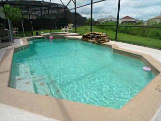 Willow View (Willow213s) - Spacious 4 Bed Villa With Saltwater pool! - Davenport vacation rentals