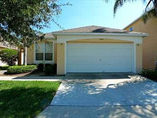 Fairways Palm (Fairway2837s) - This Home Brings Views Of The Fairway! - Davenport vacation rentals