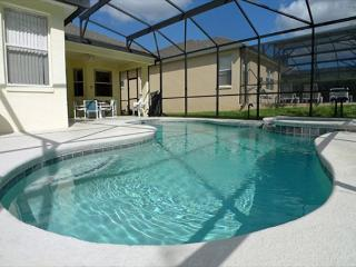 Casa Lago (Casa609s) - Large 6 Bed Villa With Spa and Games Room! - Davenport vacation rentals