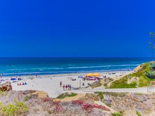 OCEAN VIEW Beach House **3 Houses to Ocean** - Mission Beach vacation rentals