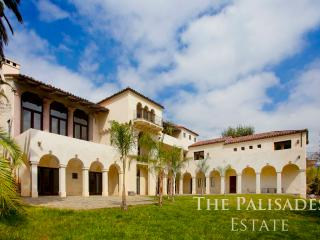 The Palisades Estate - Topanga vacation rentals