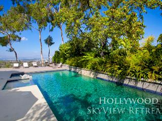 Hollywood SkyView Retreat - Beverly Hills vacation rentals