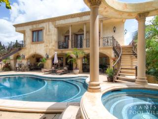 Luxury Olympus Estate - Los Angeles vacation rentals