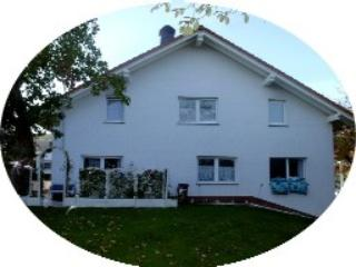 "Vacantion Home ""Lindenstr. 23 "" - Hesse vacation rentals"