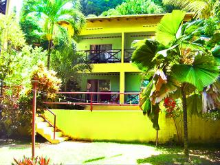Sealevel Guesthouse - Castara vacation rentals