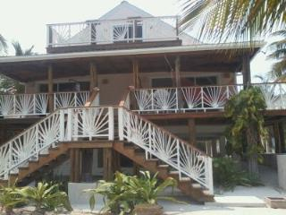 Best Location on the Island! Secluded yet close! - Ambergris Caye vacation rentals