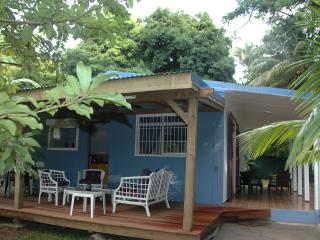 Location Vacances Gite Du Manial - Guadeloupe vacation rentals