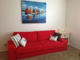 Great 1BR Condo! Close to the beach! - Corpus Christi vacation rentals