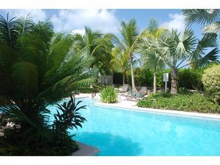 Pool area - Affordable Luxury in the heart of Grace Bay - Grace Bay - rentals