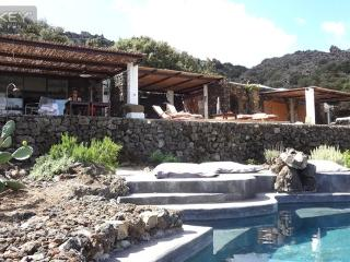 QUIET GENTLE RESTFUL PANTELLERIA! - Pantelleria vacation rentals