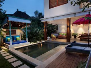 Pulau Villas - Modern stylish accomodation combined with warm Balinese hospitality - Denpasar vacation rentals