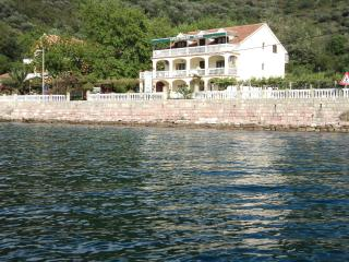 Stevovic apartment - Tivat vacation rentals
