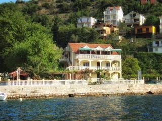 Stevovic apartments - 3/beds apartment - Tivat vacation rentals