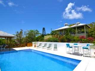 Windsong Villa - Bequia vacation rentals