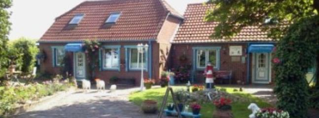 Guest Room in Wangerland - cozy, comfortable, friendly (# 3892) #3892 - Guest Room in Wangerland - cozy, comfortable, friendly (# 3892) - Wangerland - rentals