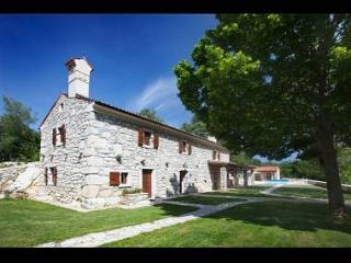 5773  H(6+2) - Nedescina - Nedescina vacation rentals