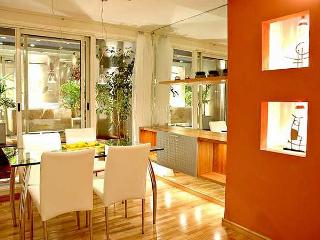 Ultra luxury apartment in Recoleta- Las Heras - Capital Federal District vacation rentals
