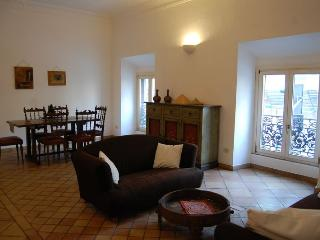 Pantheon Large Comfortable Apartment - Sacrofano vacation rentals