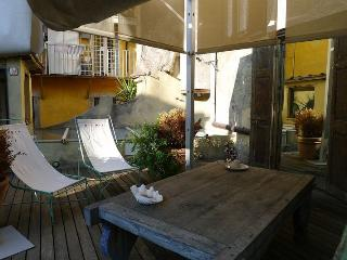 Piazza Navona Contemporary Luxury Terrace - Sacrofano vacation rentals