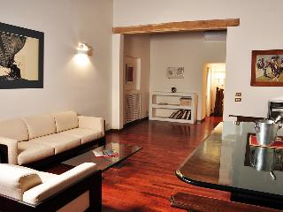 Navona Artist Terrace Apartment - Sacrofano vacation rentals
