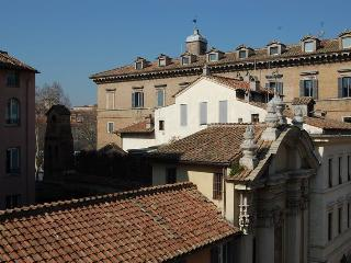 Piazza Navona Large Panoramic Apartment - Lazio vacation rentals