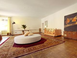 Palazzo Gaetani Lovatelli Luxury Apartment - Rome vacation rentals