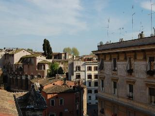 Luxury Panoramic Terrace Campo dei Fiori - Rome vacation rentals