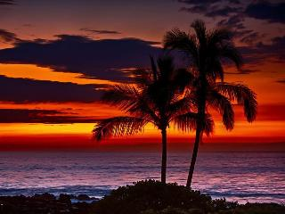 Feel the waves from your lanai, AT the beach, - Kapaa vacation rentals
