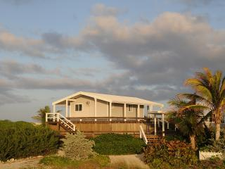 Top Deck Cottage near Hope Town Abaco Bahamas - Abaco vacation rentals