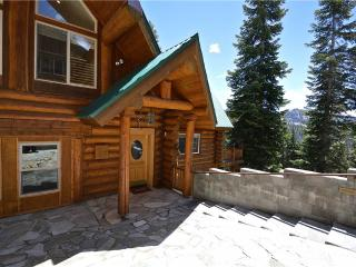 Regatta Chalet - Shaver Lake vacation rentals