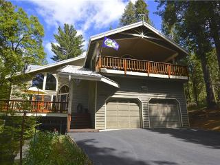 Skinners Mountain - High Sierra vacation rentals