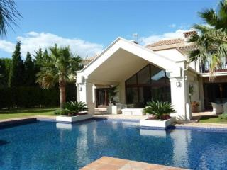Villa Bella 51200 - Province of Malaga vacation rentals