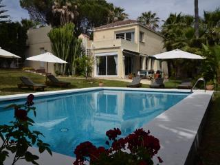 Villa General - Marbella vacation rentals
