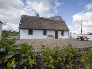 Gorgeous Thatched Cottage right on Galway Bay - Galway vacation rentals