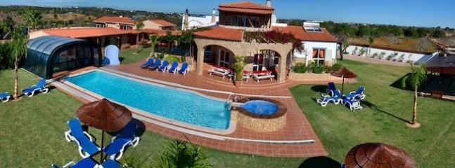 Villa Ania, Albufeira - Ideal for all ages!!! - Image 1 - Albufeira - rentals