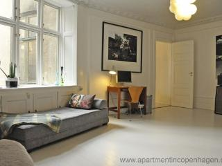 Vesterbrogade - Close To Tivoli - 383 - Copenhagen vacation rentals
