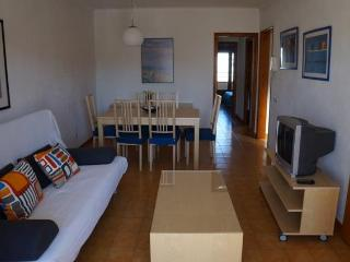2 bedroom apartment in l'Escala (Costa Brava), 300 meters to the beach - L'Escala vacation rentals