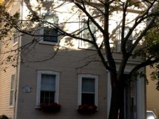 Exterior - John Edwards House - Salem - rentals