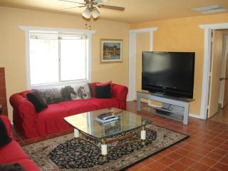 Casita Horse Ranch Nestled in the Mountains - Morongo Valley vacation rentals
