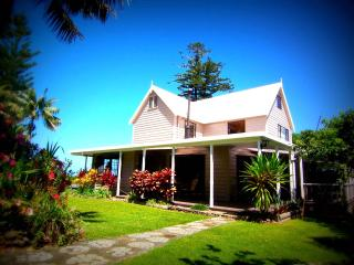 Norfolk Island House in Town with Ocean Views! - Norfolk Island vacation rentals
