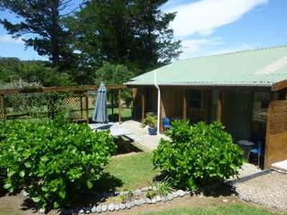 Aotea Lodge, Great Barrier: One Bedroom Unit - Great Barrier Island vacation rentals