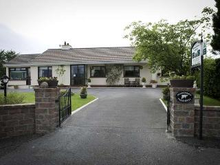 Drumcorroy Farmhouse - County Donegal vacation rentals