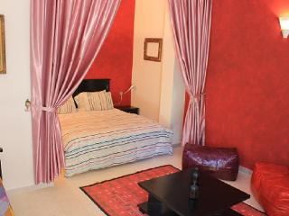 Le Rosier - holiday apartment in Mahdia Tunisia - Tunisia vacation rentals
