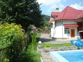 Luxury Cottage -Carpathian Mountains - Ukraine vacation rentals